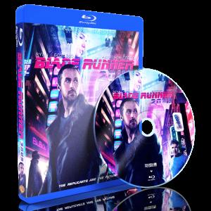 U1735 - Blade Runner 2049 (2017) [แผ่นสกรีน]