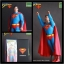 CRAZY TOYS DC COMICS CLASSIC SUPERMAN