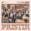 PRISTIN - Mini Album Vol.2 [SCHXXL OUT] (IN ver) thumbnail 1