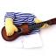 ชุดแฟนซี น้องหมา น้องแมว ชุดนักดนตรีเล่นกีต้าร์ thumbnail 3