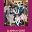 WANNA ONE - To Be One Prequel Repackage Album [1-1=0(NOTHING WITHOUT YOU)] (One Ver.) พร้อมส่ง thumbnail 2