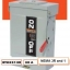 SAFETY SWITCH OUTDOOR 30A 3P FUSE
