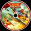 U14208 - Planes (Fire & Rescue) (2014)