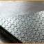 เหล็กแผ่นลาย แผ่นตีนเป็ด แผ่นตีนไก่ แผ่นลาย เหล็กลายดอก Checkered Plate thumbnail 3