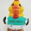 ตุ๊กตา เซรามิกขนาดเล็ก (ไก่) thumbnail 2