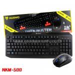 NUBWO KEYBOARD NKM-500