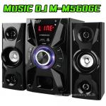 M-M560GE Speaker MUSIC D.J. BLUETOOTH FM/KA/CARD