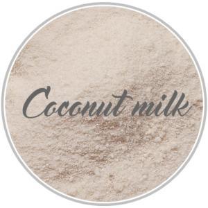 ชุด Coco milky Salt Scrub เกลือผงขัดผิว ผสมมะพร้าว 1500 กรัม