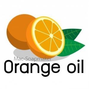 ORANGE OIL น้ำมันหอมระเหยส้ม
