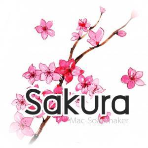 SAKURA หัวน้ำหอม ซากุระ