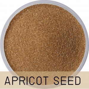 APRICOT SEED POWDER ผงเมล็ดแอปริคอท