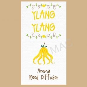 YLANG-YLANG DIFFUSION