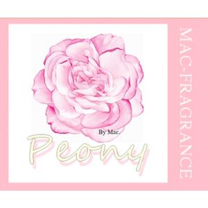 PEONY หัวน้ำหอม ดอกพีโอนี