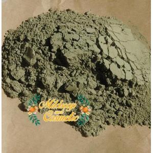 GREEN MUDSTONE POWDER ผงโคลนสีเขียว 25 กรัม