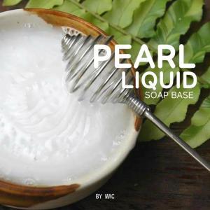 PEARL LIQUID SOAP BASE 1000 กรัม