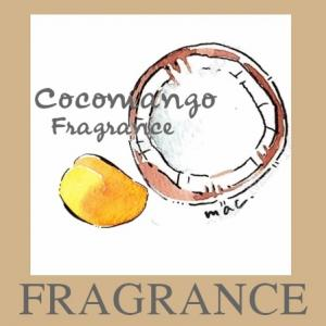 COCOMANGO หัวน้ำหอมมะม่วงน้ำมะพร้าว