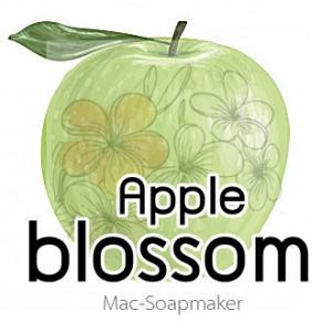 APPLE BLOSSOM หัวน้ำหอม ดอกแอปเปิ้ล บอลซั่ม