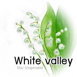 WHITE VALLEY หัวน้ำหอม ไวท์วัลเลย์