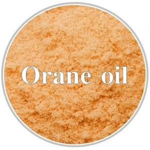 ชุด Orange Salt Scrub เกลือผงขัดผิว กลิ่นส้ม 1500 กรัม