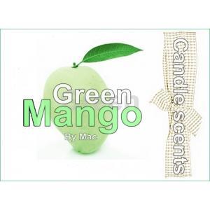 GREEN MANGO น้ำหอมผสมเทียน