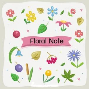 น้ำหอม 5 มล ขวดแก้วสำหรับหยด /กลิ่น ดอกไม้ หอม หวาน สดชื่น