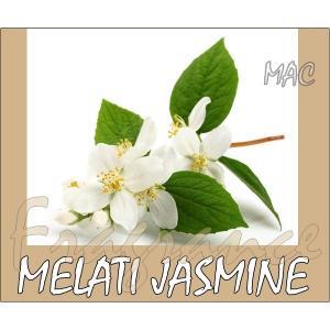 หัวน้ำหอม JASMINE (MELATI)