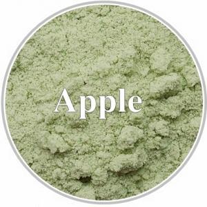 ชุด Tea Salt Scrub เกลือผงขัดผิว ผสมชาเขียวใบหม่อน กลิ่นแอปเปิ้ล1500 กรัม