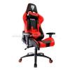 เก้าอี้ เกมมิ่ง NUBWO ERGONOMIC GAMING CHAIR รุ่น CH-011 สีแดงดำ