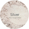 Silver mica pearlescent pigment/ สีบอนซ์เงินประกายมุก / สีไมก้า