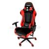 NUBWO GAMING CHAIR รุ่น NCH-005 เก้าอี้นั่งเล่นเกมส์ สีแดงดำ