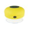ลำโพงบลูทูธกันน้ำ (Waterproof BTS-06) สีเหลือง