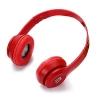 หูฟัง Headphone Fold J-03 สีแดง