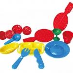 เซตของเล่นแป้งโดว์-ชุดทำขนมวาฟเฟิล-สำหรับแป้งโดว์-ดินน้ำมัน