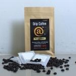 กาแฟดริป พีเบอรี่ 10 x 8 g. @y Drip Coffee Peaberry 10 x 8 g.