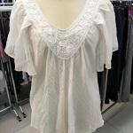 #015 เสื้อคอตตอนทำงานผู้หญิง 500-550ตัว