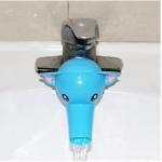 หัวต่อก๊อกน้ำจากอ่างล้างมือสำหรับเด็ก