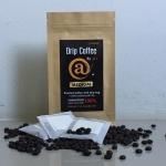 กาแฟดริป คั่วกลาง 10 x 8 g. @y Drip Coffee Medium Roast