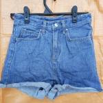#061 กางเกงยีนส์ขาสั้นรวมชาย+หญิง 300-350ตัว
