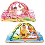 Gymini Kick n Play Total Playground