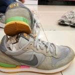 รองเท้าผ้าใบAA