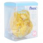 ฟองน้ำธรรมชาติ Pureen Natural Sea Sponge Fine Silk