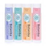 ลิปบาล์ม Botanika Organic Lip Balm 4.25 g