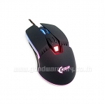 OKER V32 MOUSE MARCO GOLD SERIES RGB COLOR