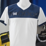 เสื้อกีฬา วอริค สปอร์ต WARRIX