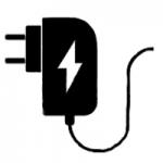 อะแดปเตอร์มือถือ USB ADAPTER