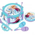 ของเล่นชุดเครื่องดนตรี Frozen เสริมพัฒนาการ ลิขสิทธิ์แท้ โฟรเซ่น
