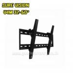 """V4M Sure Vision ขาแขวนพนัง TV 32""""-60"""""""