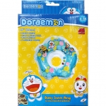 ห่วงยางสวมคอว่ายน้ำ Doraemon สำหรับทารก โดเรม่อน ลิขสิทธิ์แท้