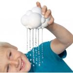 ของเล่นอาบน้ำ ก้อนเมฆ ทำฝนตก