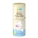 Lamoon ละมุน แป้งเด็ก ออร์แกนิค Organic Baby Powder 50g.